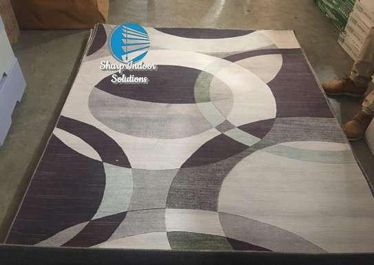 3D carpets (5*7) image 8