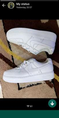 Airforce AF 1 all white
