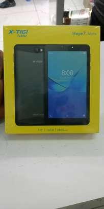 X-TIGI Tablet. Hope 7 mate image 2