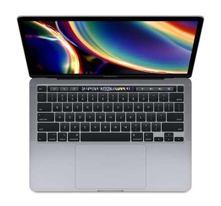 """Apple MacBook Pro 13""""  SpaceGrey image 1"""
