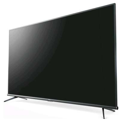 TCL 50 inches Smart LED 4K Android TV with HDR -50P8M image 2