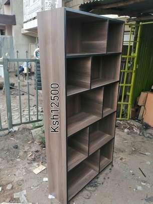 Executive book shelves image 4