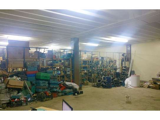 Industrial Area - Commercial Property, Office, Warehouse, Commercial Land, Land image 18