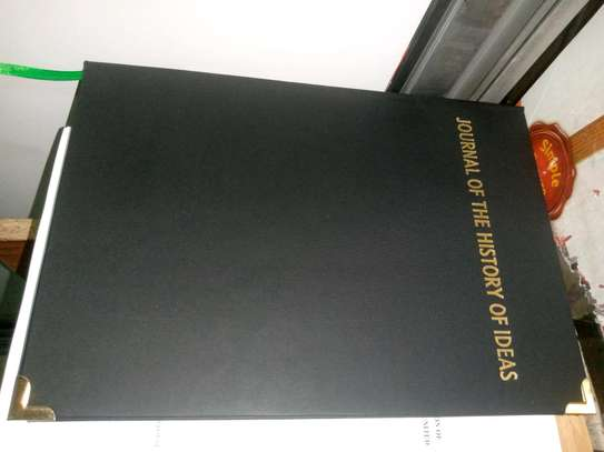 DISCOUNTED PROJECT/DISSERTATION/PROPOSAL BINDING image 2