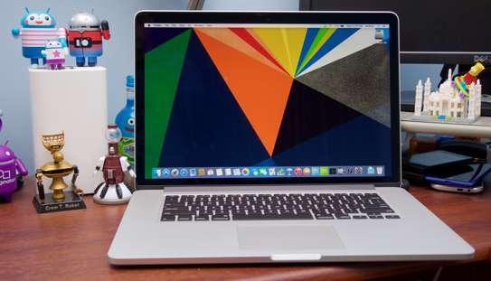 MacBook Pro (Retina, 15-inch, Mid 2015) Intel Core i7 image 1