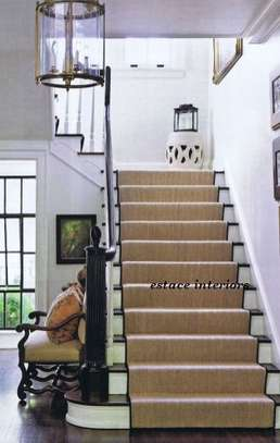 Staircase carpets/Runners