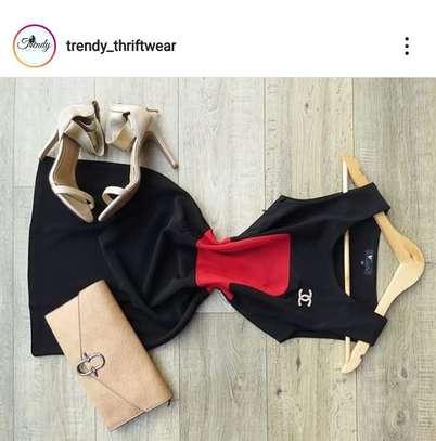 Fancy X-Uk clothes image 7