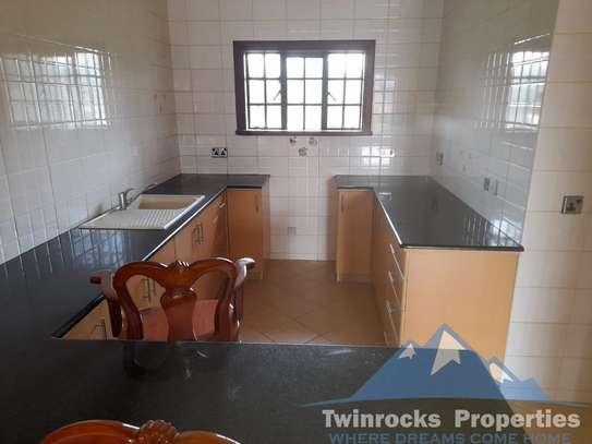 2 bedroom house for rent in Karen image 6