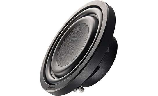 "Pioneer TS-Z10LS2 10"" Single 2 ohms Voice Coil Sub-woofer image 1"