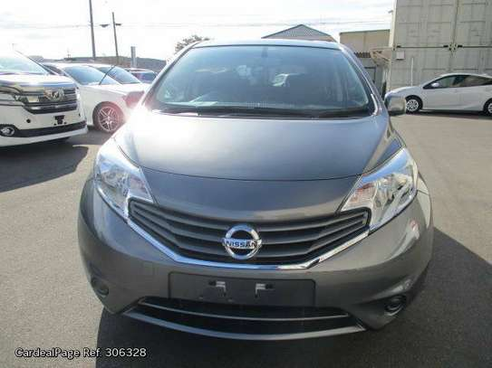Nissan Note image 8