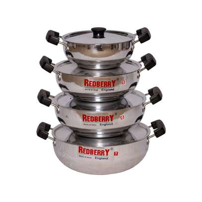 Redberry cookware image 1