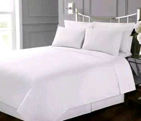 Pure Cotton Turkish Bed Sheet image 10