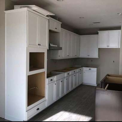 kitchen cabinets and wardrobes fit outs image 1