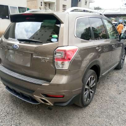 Subaru Forester 2.0 XT Turbo image 3