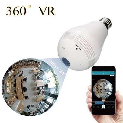 BULB CCTVS CAMERAS image 1