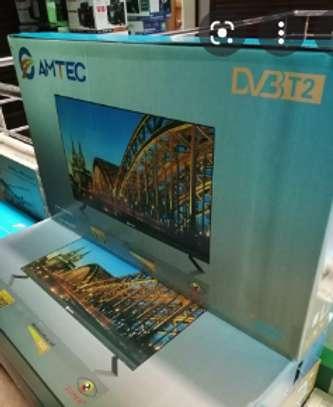Amtech Frameless TV Screen 32inch image 1