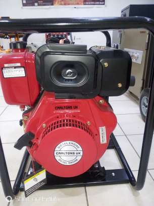 Water pump image 4