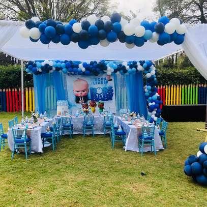 Themed Birthday Parties image 9