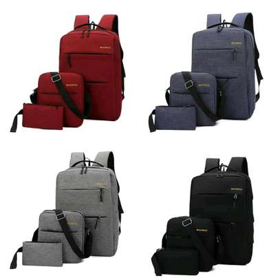 3 in 1 laptop bags