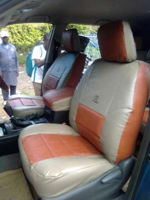 Sultan Car Seat Covers image 3