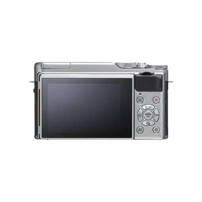 Fujifilm X-A20 Mirrorless Digital Camera with 15-45mm XC Lens image 2
