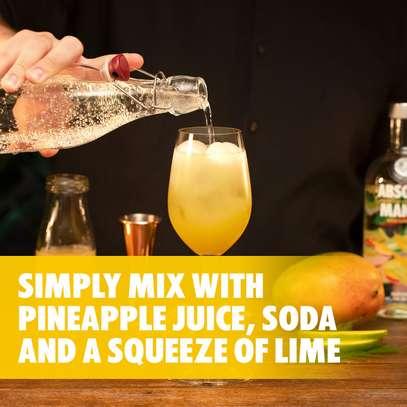 Absolut Mango Flavored Vodka - 750ml image 3
