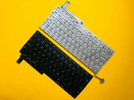 """A1286 US Keyboard For Macbook Pro 15"""" 2011 2012 New image 2"""