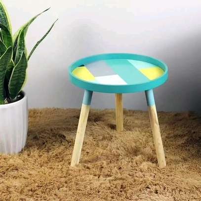 Nordic Side Table image 2