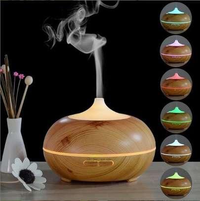 Humidifier image 1