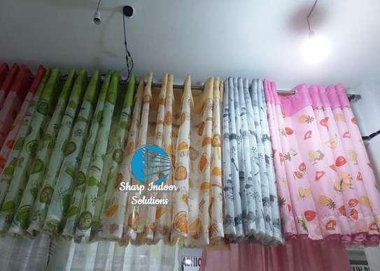 Various kitchen curtains image 1