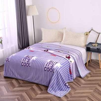 Fleece blanket image 4