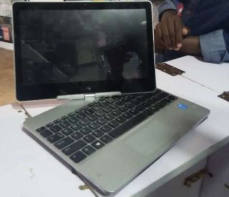 New Laptop HP EliteBook Revolve 810 G1 4GB Intel Core i5 128GB image 1