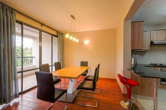 3 bedroom apartment for rent in Kiambu Road image 12