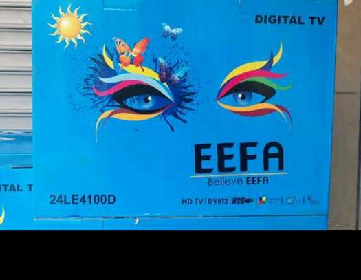 24 Eefa inch digital Tv image 1