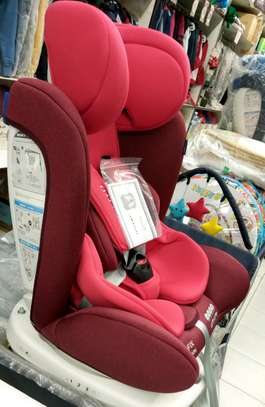 360 Baby car seat image 1