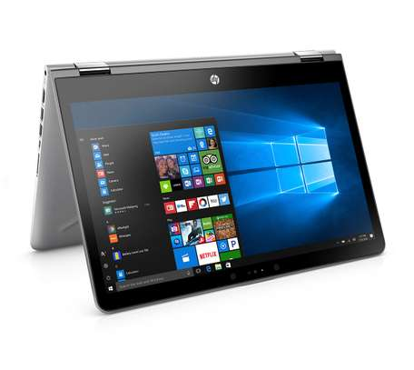 Hp Pavilion 14 x360 i3 (Brand New)