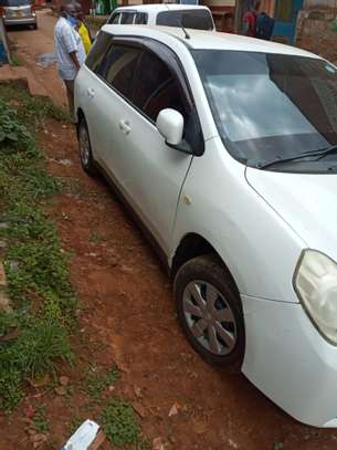 Nissan Wingroad 2008 in Mint condition image 3