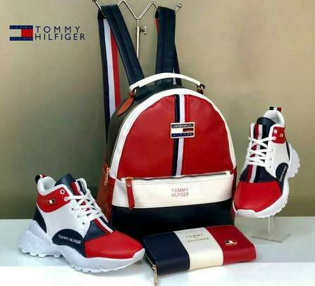 CLASSY BAGS AND SNEAKERS FROM TURKEY image 3