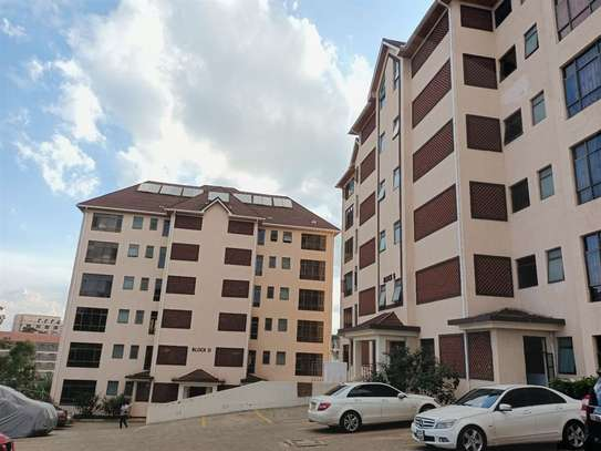 2 bedroom apartment for rent in Loresho image 20