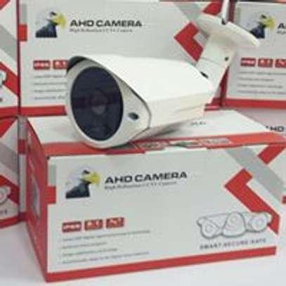 CCTV cameras installation in Kahawa sukari image 1