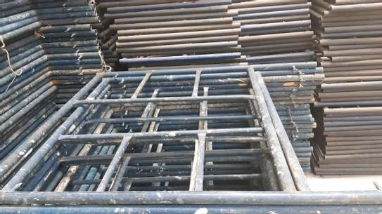scaffolding frames rental image 2