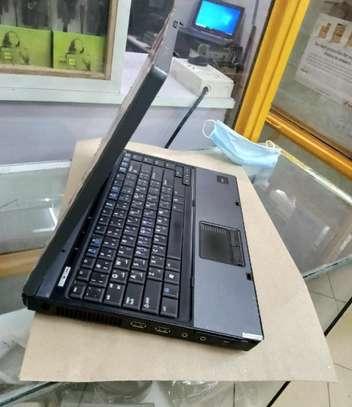 Laptop HP Compaq 6510b 4GB Intel Core 2 Duo HDD 500GB image 1