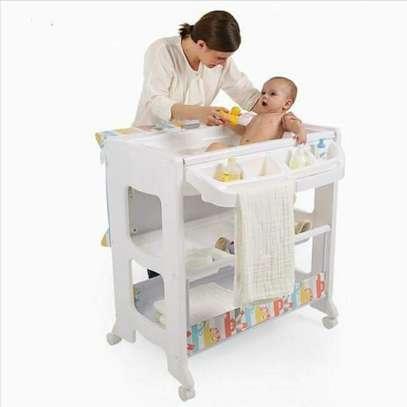 BABY BATHER image 1