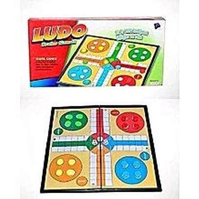 ludo game image 1