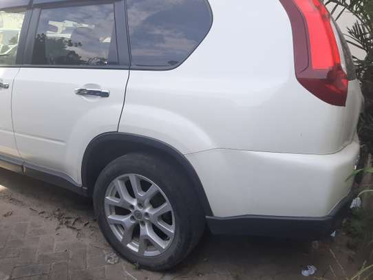 Nissan X-Trail 2.0 Automatic image 5