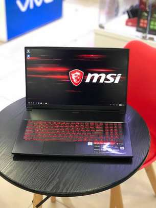 Now Available MSI GT72s image 1