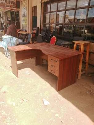 Reception Office desk image 6