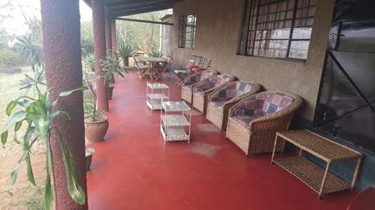 3 bedroom house for rent in Mombasa Road image 12