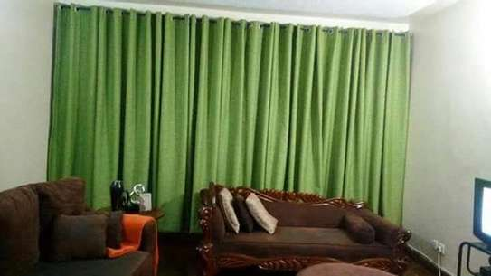 CURTAINS TO CHANGE THE LOOK OF YOUR HOMES image 2
