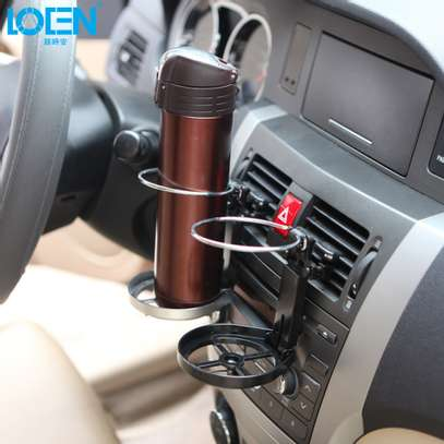 Brand new drink holders for all cars image 1